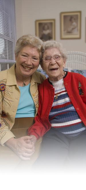 Caregiver Advice & Education